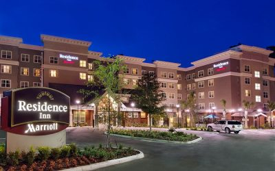 Pinnacle Hospitality to build new Residence Inn by Marriott in Spartanburg