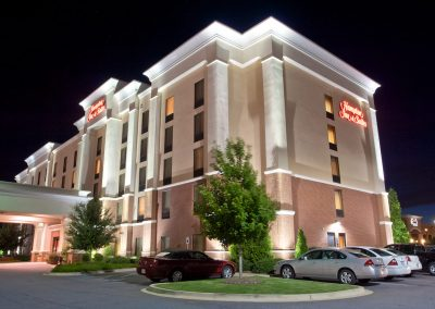 Hampton Inn & Suites Westgate