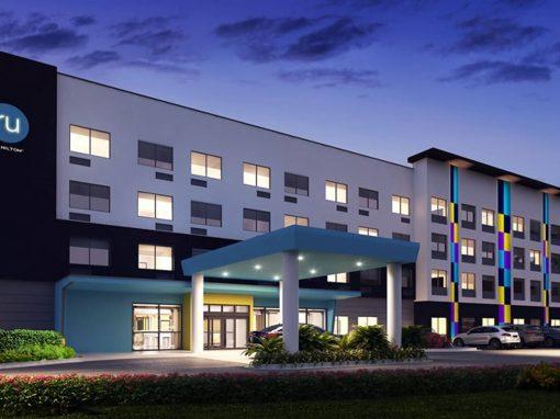 TRU by Hilton Spartanburg North
